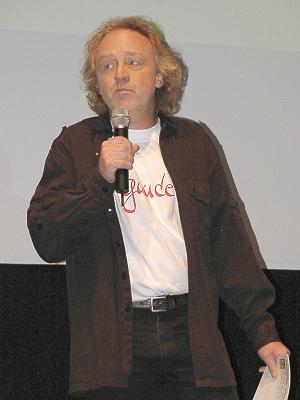 Buchmesse 2005
